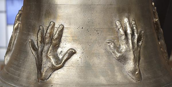 Hand-anlegen