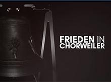 Frieden in Chorweiler